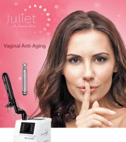 Asclepion MCL31 Juliet SIRE Medical Costa Rica Laser Rejuvenecimiento Vaginal