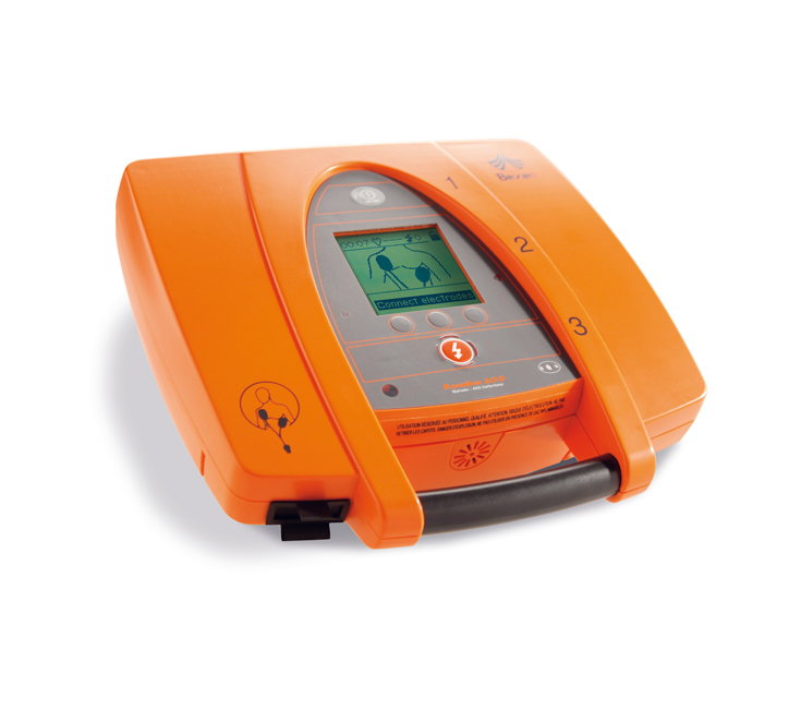 SIRE Medical Reanibex 200 DEA AED Bexen