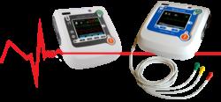 AED/DEA Reanibex 300 Bexen Cardio SIREmed Costa Rica
