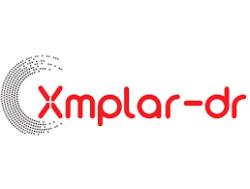 Xmplar logo Lodox SIRE Med equipo medico Costa Rica