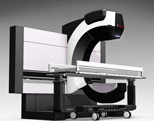 Lodox Xmplar-dr Radiografía de todo el cuerpo SireMed Costa Rica
