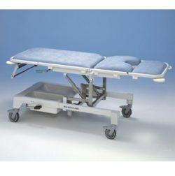 Merivaara 4242 SIRE Medical Costa Rica Equipo Medico Cama Examinacion