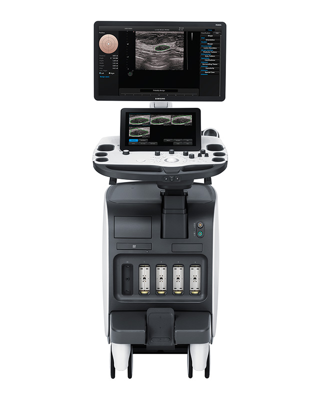 Samsung Medison HS70a SIRE Medical Costa Rica