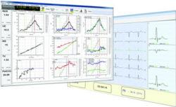 PFT Ergo100 O2 analyzer and infrared CO2 analyzer MECrd SIREMed Costa Rica