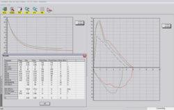 Espirometro software MECrd SIRE Med Costa Rica MPM100