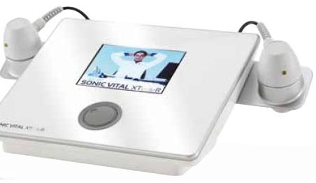 Sonic Vital XTColor Schwa Medico SIREMed Costa Rica
