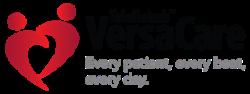 VersaCare logo Tecnología de telemetría ScottCare SireMed Costa Rica