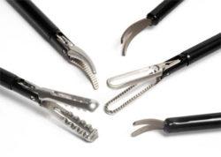 Instrumental medico LEMKE para cirugía no invasiva y laparoscopía SIREmed Costa Rica