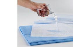 Sábanas altamente absorbentes - ASAP Drytop 5 - Costa Rica
