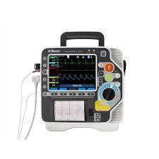 Monitor Desfibrilador Multiparametros Reanibex 800 SireMed Costa Rica