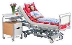 Merivaara Carena SIRE Medical Costa Rica Equipo Medico Cama