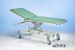 Merivaara 409 SIRE Medical Costa Rica Equipo Medico Cama Examinacion