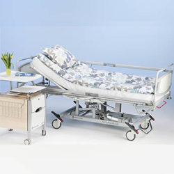 Merivaara Futura Plus SIRE Medical Costa Rica Equipo Medico Cama